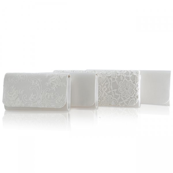 laurel and ash bridal clutch bags