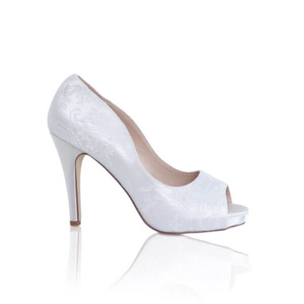 47b0b1be361 Perfect Bridal Shoes - From the Perfect Bridal Company