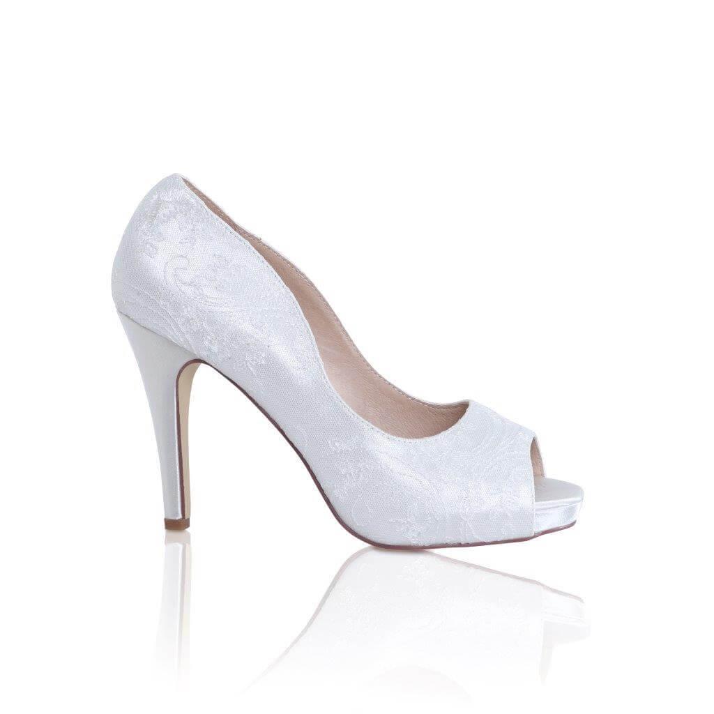569aa448195 Celia - Wedding Shoes -The Perfect Bridal Company