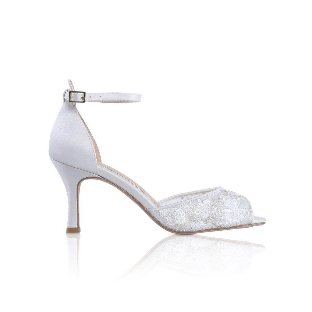1be5e20b1afd Lexy - Wedding shoes - The Perfect Bridal Company