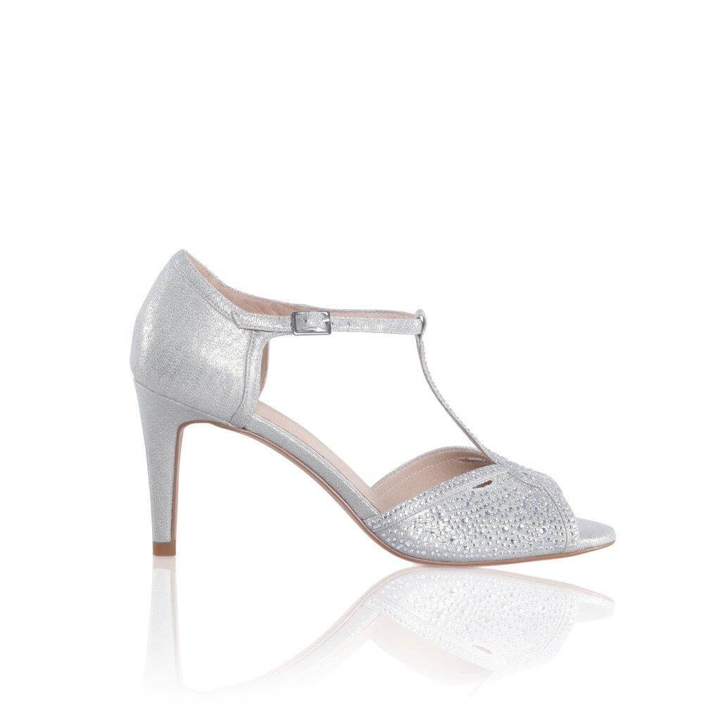 b658ecbed1c Luna - Occasion Shoes - The Perfect Bridal Company