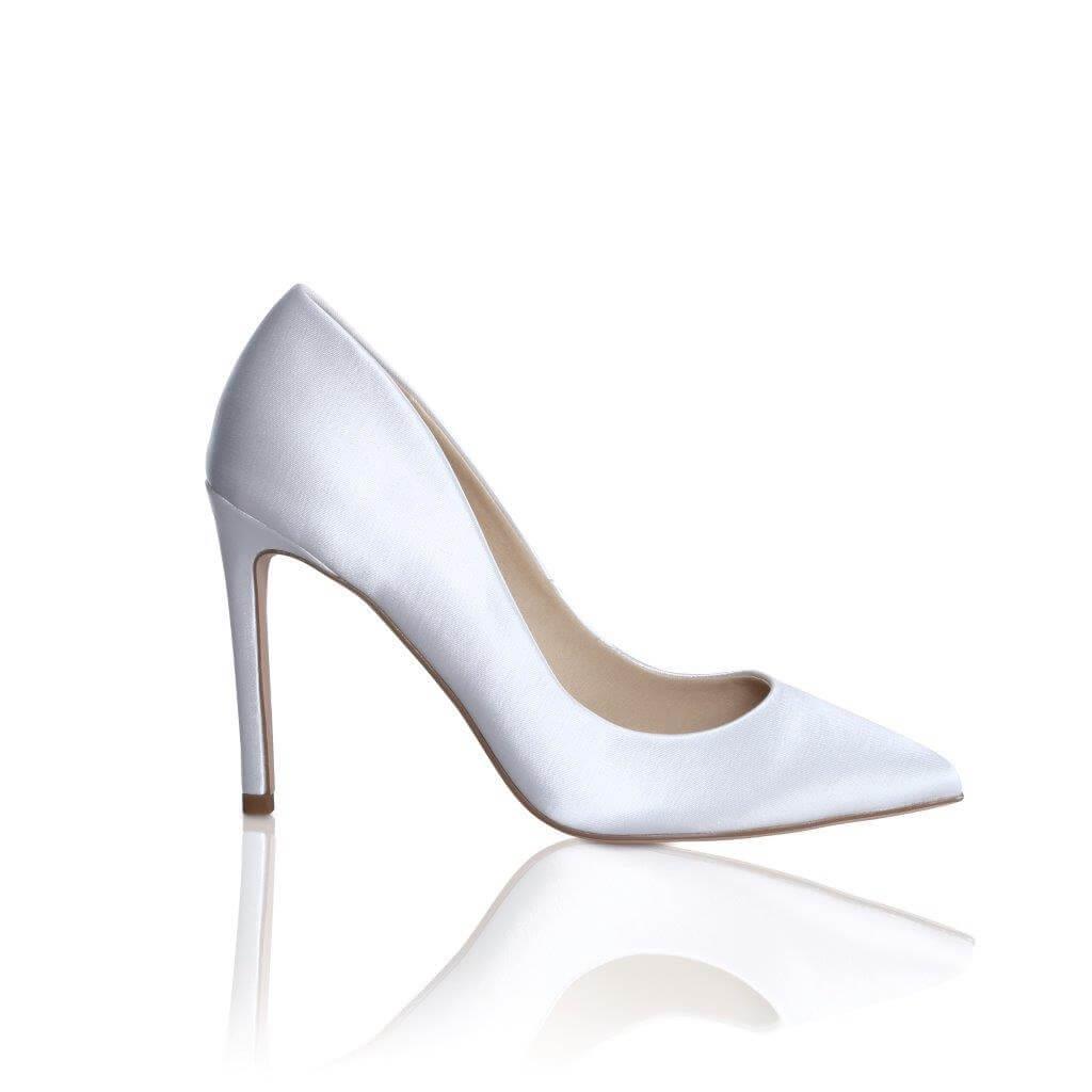 802908f070d Meghan- Wedding Shoes - The Perfect Bridal Company