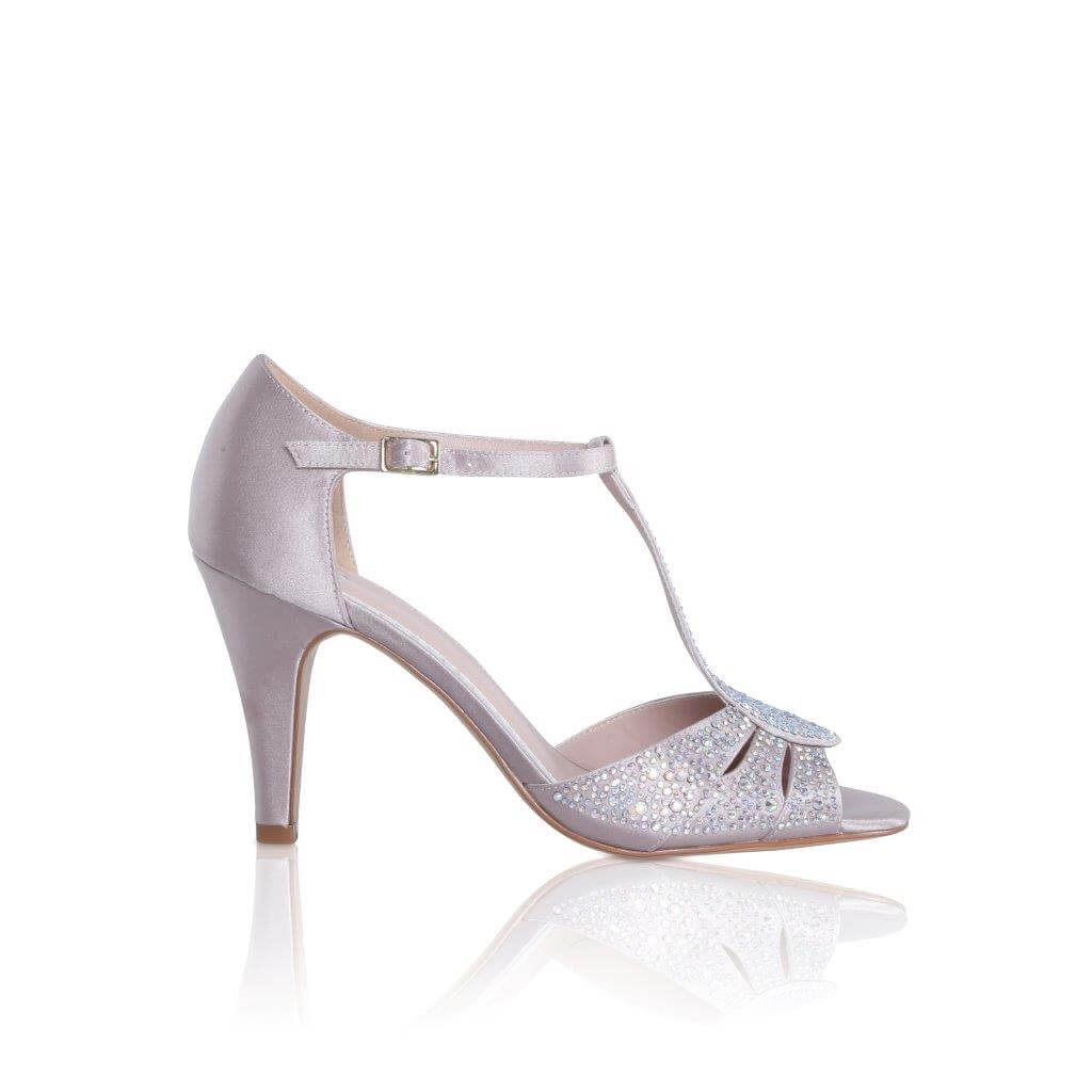 63ef868e5 New Colour! New Colour! perla gold crystal encrusted sparkly sandal