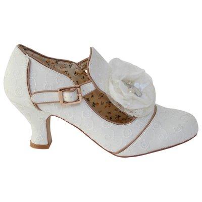 dorothy bridal shoes