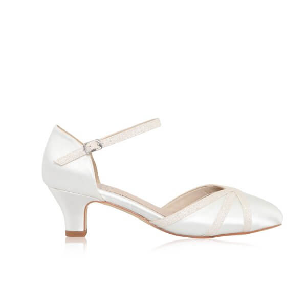 maddie comfortable wedding shoes
