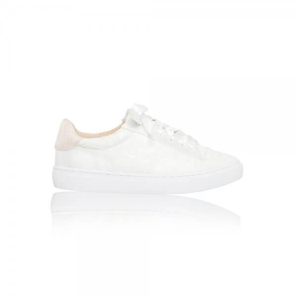 pia bridal sneakers